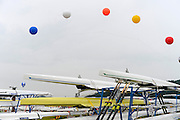 Chungju, South Korea, General Views Boating area. 2013 FISA World Rowing Championships,  at the Tangeum Lake International Regatta Course. 17:11:40  Friday  23/08/2013 [Mandatory Credit. Peter Spurrier/Intersport Images]