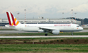 D-AIQK Germanwings Airbus A320-200
