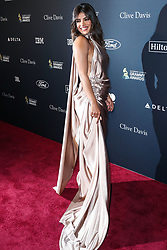 BEVERLY HILLS, LOS ANGELES, CALIFORNIA, USA - JANUARY 25: The Recording Academy And Clive Davis' 2020 Pre-GRAMMY Gala held at The Beverly Hilton Hotel on January 25, 2020 in Beverly Hills, Los Angeles, California, United States. 25 Jan 2020 Pictured: Priyanka Chopra. Photo credit: Xavier Collin/Image Press Agency/MEGA TheMegaAgency.com +1 888 505 6342