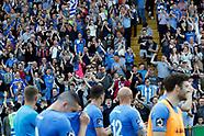 Stockport County FC 2-0 Curzon Ashton FC 22.4.19