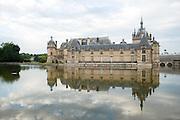 France, Chantilly, Château de Chantilly