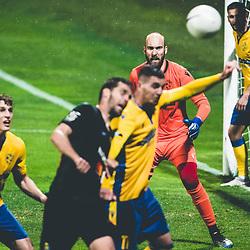 20210501: SLO, Football - Prva Liga Telekom Slovenije 2020/21, FC Koper vs NK Bravo