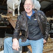 NLD/Amsterdam/20160217 - De wereldberoemde dierenarts Jan Pol beter bekend als The Incredible Dr. Pol in Nederland,