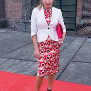 NLD/Amsterdam/20130712 - AFW2013 Zomer editie, modeshow Spijkers & Spijkers, Inge Ipenburg