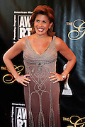 Hoda Kotb arrives at The 33rd Annual American Women in Radio & Television's Gracie Allen Awards held at Marriot Marquis Hotel on May 28, 2008..The year 2008 marks the 57th Anniversary of American Women in Radio & Television(AWRT), the longest established prfessional association dedicated to advancing women in media and entertainment. AWRT carries forth the mission by educating, advocating and acting as a resource to its members and the industry at large.
