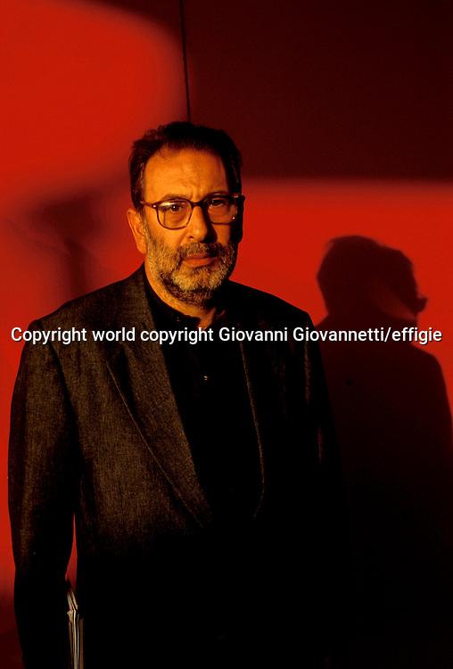 Nicola Tranfaglia<br />world copyright Giovanni Giovannetti/effigie / Writer Pictures<br /> <br /> NO ITALY, NO AGENCY SALES / Writer Pictures<br /> <br /> NO ITALY, NO AGENCY SALES