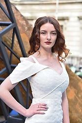 Dakota Blue Richards at the Royal Academy Of Arts Summer Exhibition Preview Party 2018 held at The Royal Academy, Burlington House, Piccadilly, London, England. 06 June 2018.