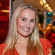 NLD/Amstelveen/20180924 - Toneelstuk Kunst & Kitsch premiere, Peggy Vrijens