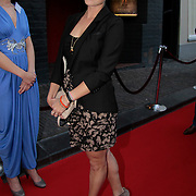 NLD/Utrecht/20110927 - 31 ste NFF-Uitreiking Lezen en Schrijven Film Awards door Prinses Laurentien,