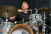 Joe Russo's Almost Dead at Gathering of the Vibes, Bridgeport, CT 8/1/14