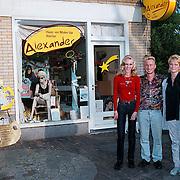 Hair en make Up atelier Alexander Brinklaan 95 Bussum