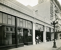 1915 Hollywood Blvd., including the C.E. Toberman Co. building