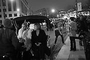 KIM ESPICH; SHARON ESPICH, GABRIELLE HENKEL, SOLE DEMONSTRATOR FOR QUITE A WHILE, FREEDOM BALL, ,  Inauguration of Donald Trump ,  Washington DC. 20  January 2017