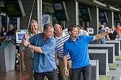 2016 HAA Top Golf Tournament