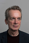 Mcc0082286 . Daily Telegraph<br /> <br /> Arts<br /> <br /> Comedian and actor Frank Skinner<br /> <br /> London 27 March 2018