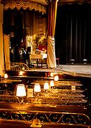Geschlossene Gesellschaft - Hansa Theater, Deutschland, 16. April 2021