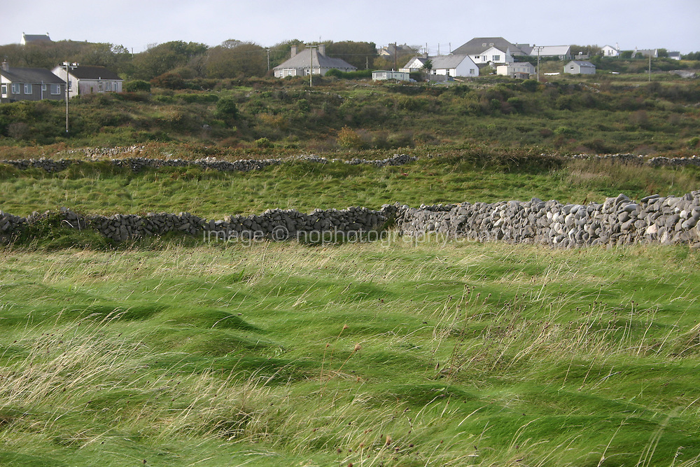 Inis Mor the Aran Islands County Galway Ireland<br />