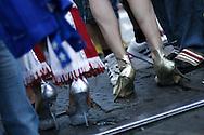 Torino, Gay Pride 2006: Tacchi a spillo