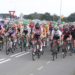 03-09-2016: Wielrennen: Ladies Tour: Tiel      <br /> TIEL (NED) wielrennen