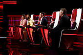 """May 10, 2021 - CA: NBC's """"The Voice"""" - """"Live Top 17 Performances"""" Episode: 2012A"""