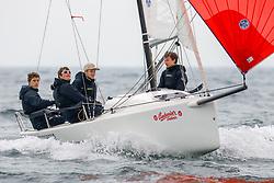 , Kiel - Maior 28.04. - 01.05.2018, J 70 - Buddy - GER 981 - Matteo WOLGAST - Mühlenberger Segel-Club e. V