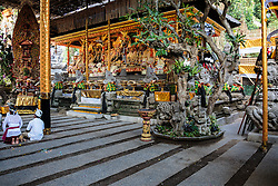 Campuan Temple, Ubud, Bali