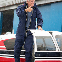 Dave McElroy Round The World Pilot