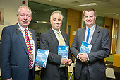 Richard Thorn Book Launch IT Sligo
