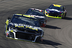 March 11, 2018 - Avondale, Arizona, United States of America - March 11, 2018 - Avondale, Arizona, USA: Jimmie Johnson (48) brings his car through the turns during the Ticket Guardian 500(k) at ISM Raceway in Avondale, Arizona. (Credit Image: © Chris Owens Asp Inc/ASP via ZUMA Wire)