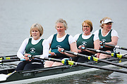 Crew: 322  MHD-SNELLER  Maidenhead Rowing Club  W MasD 4x-<br /> <br /> Abingdon Spring Head 2019<br /> <br /> To purchase this photo, or to see pricing information for Prints and Downloads, click the blue 'Add to Cart' button at the top-right of the page.