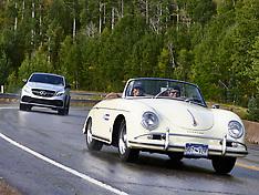 134- 1958 Porsche 356A  Conv D