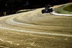 March 23, 2018 - Melbourne, Victoria, Australia - Motorsports: FIA Formula One World Championship 2018, Melbourne, Victoria : Motorsports: Formula 1 2018 Rolex  Australian Grand Prix,   , #16 Charles Leclerc (MON Alfa Romeo Sauber F1 Team) (Credit Image: © Hoch Zwei via ZUMA Wire)
