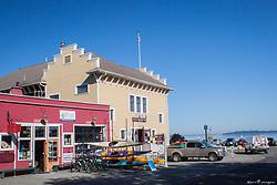 United States, Washington, Port Gamble