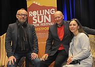 2018 Rolling Sun Book Festival