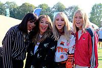 All Saints ( Melanie Blatt, Shaznay Lewis, Natalie & Nicole Appleton   at the  Isle Of Wight Festival 2021 photo by Dawn Fletcher Park