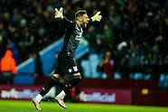Aston Villa v Crystal Palace 120116