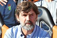 Sikora Eric - entraineur (RC Lens)<br /> SOCCER : Lorient vs Lens - Cup of league - 22/08/2017<br /> Norway only