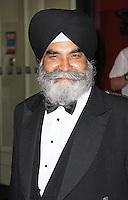Dilawar Singh MBE, Asian Achievers Awards 2014, Grosvenor House Hotel, London UK, 19 September 2014; Photo By Brett D. Cove
