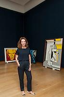 Isabelle de la Bruyère, Head of client advisory, Christie's.