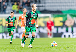 04.05.2019, Tivoli Stadion Tirol, Innsbruck, AUT, 1. FBL, FC Wacker Innsbruck vs TSV Prolactal Hartberg, Qualifikationsgruppe, 29. Spieltag, im Bild Alexander Gründler (FC Wacker Innsbruck) // during the tipico Bundesliga qualification group 29th round match between FC Wacker Innsbruck and TSV Prolactal Hartberg at the Tivoli Stadion Tirol in Innsbruck, Austria on 2019/05/04. EXPA Pictures © 2019, PhotoCredit: EXPA/ Stefan Adelsberger