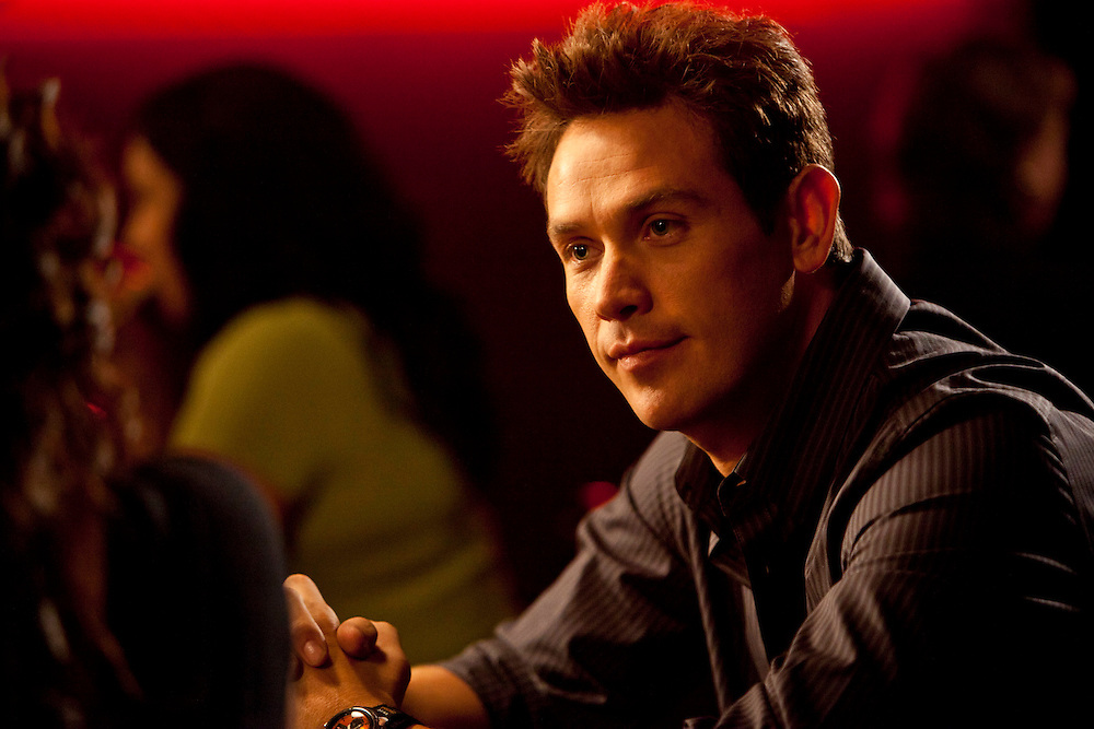 Kevin Alejandro in 'Hide' from TNT's Mystery Movie Night, based on Lisa Gardner's book of the same name. Hide is written by Janet Brownell (Eloise at the Plaza), directed by John Gray (Ghost Whisperer, Helter Skelter) and executive-produced by Stephanie Germain (The Day After Tomorrow).