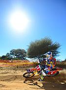 2017 Toyota Kalahari Botswana 1000 Desert Race