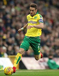 Norwich City's Ivo Pinto