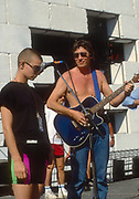 Roger Waters with Sinéad O'Connor - Pink Floyd The Wall Berlin