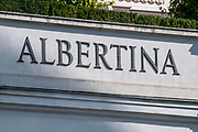 Albertina is a museum in the Innere Stadt (First District) of Vienna, Austria.