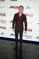 Paul Manners at the Rise Of The Footsoldier Origins Premiere, Cineworld Leicester Square in Leicester Square, London