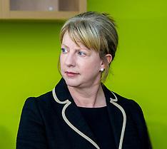 Health Secretary makes district nurse funding announcement, Edinburgh, 30 April 2018