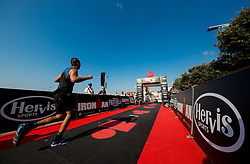 I feel Slovenia Ironman 70.3 Slovenian Istra 2018, on September 23, 2018 in Koper / Capodistria, Slovenia. Photo by Vid Ponikvar / Sportida