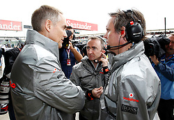 Motorsports: FIA Formula One World Championship 2012, Grand Prix of Great Britain, .