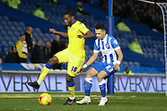 Brighton and Hove Albion v Leeds United 290216